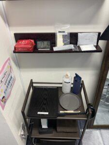 キングスサロン東京お茶の水店gallery写真
