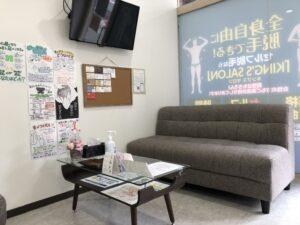 キングスサロン大阪京橋店gallery写真
